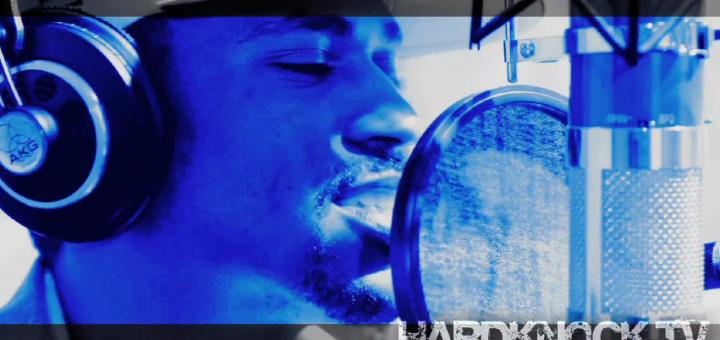 Big Sean Freestyle Rap Hard Knock TV
