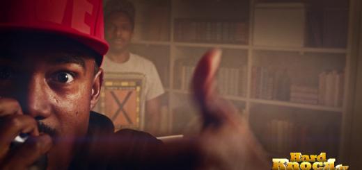Thurz Freestyle Rap Hard Knock TV