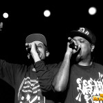 Dilated Peoples Hard Knock TV
