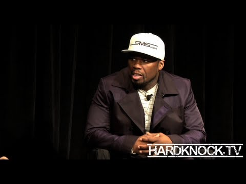 50 Cent on Conscious Capitalism, Africa, Leaving a Legacy, Bay Area Energy interview by Nick Huff Barili SXSW Keynote