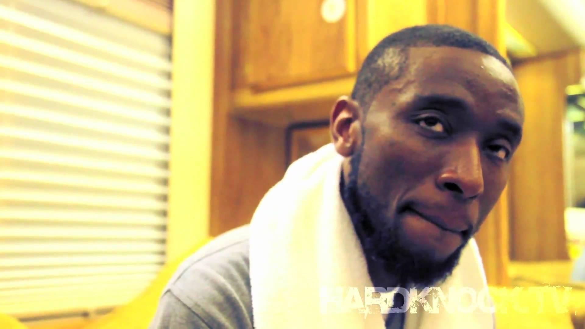 9th Wonder talks Drake, J Dilla and calls Nottz best beat maker right now interview by Nick Huff Barili