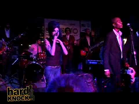 Amy Winehouse You know I'm No Good LIVE SXSW