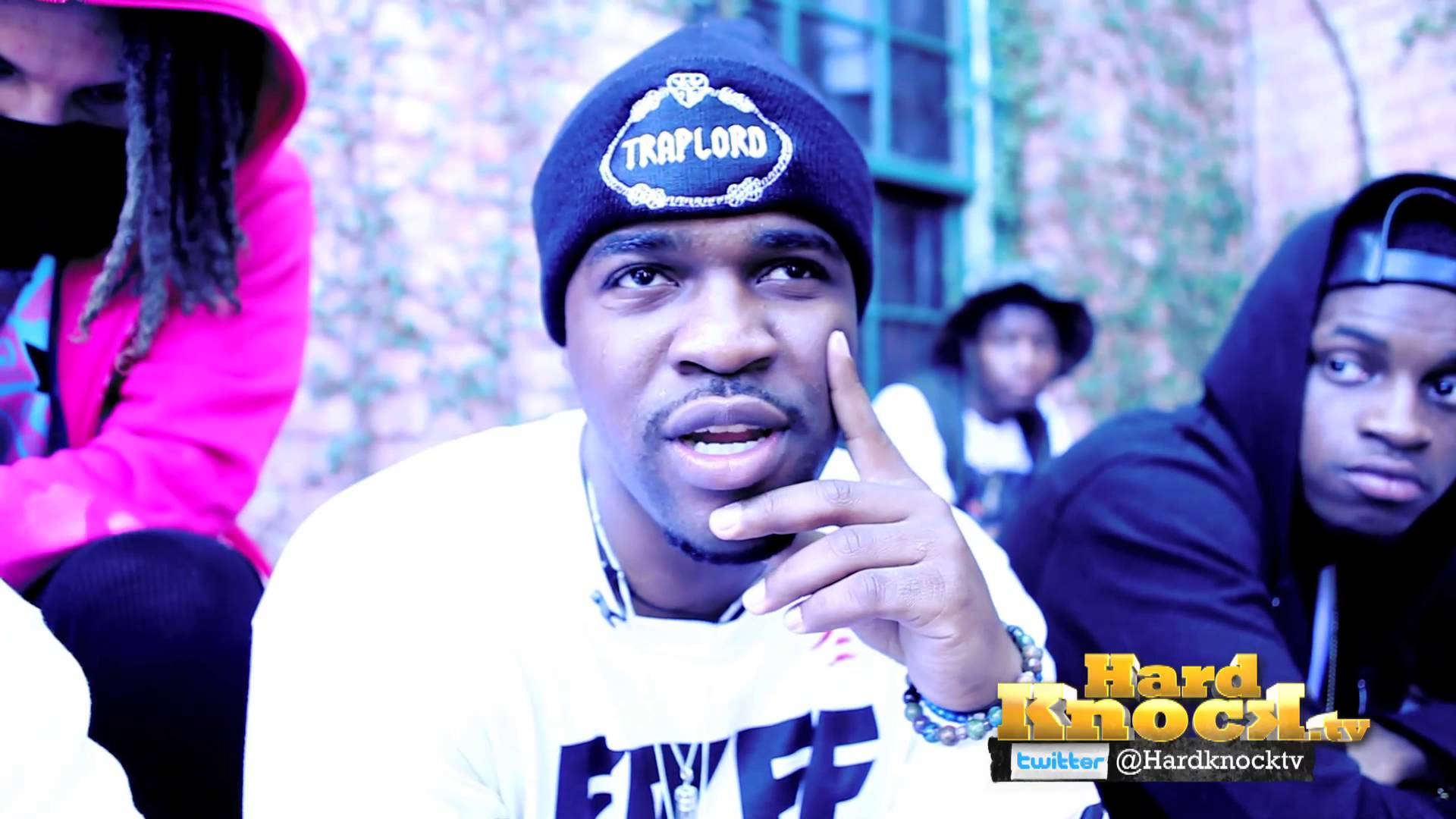 asap ferg talks ny rappers what it means to be young lord painting after father died selena nick huff barili