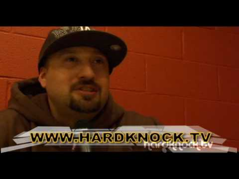B-Real (Cypress Hill) talks Ice Cube, Snoop Dogg interview by Nick Huff Barili