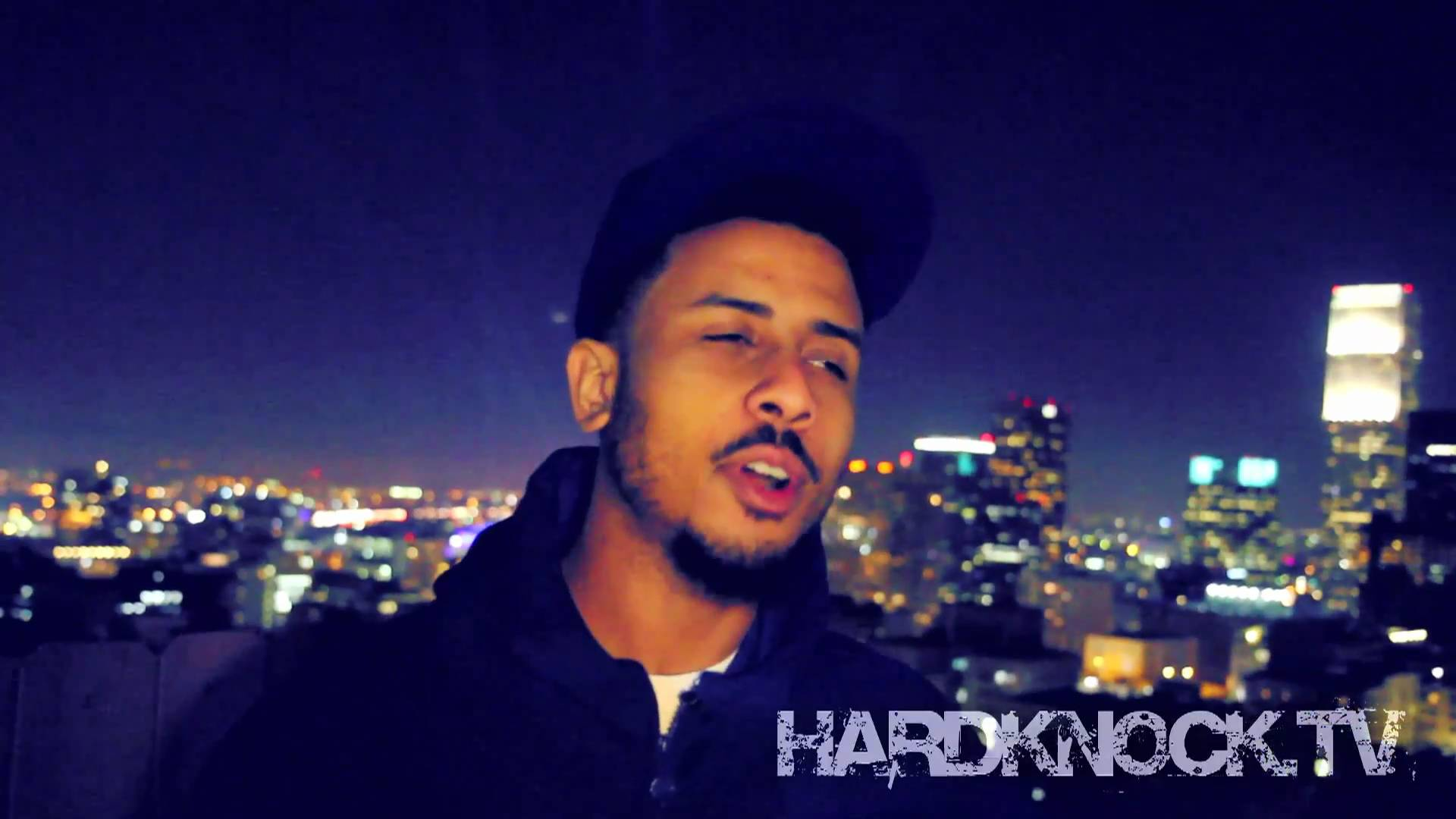 Blu talks Common, The Roots, Andre 3000, Suge, Freestyle + more Interview by Nick Huff Barili