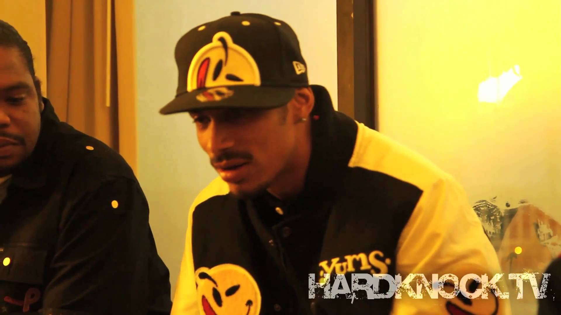 Bone Thugs-n-Harmony share Tupac and Biggie memories