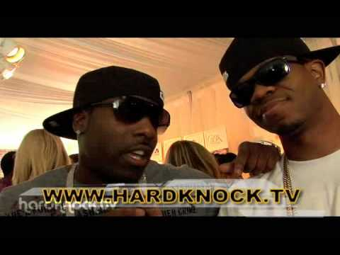 Chamillionaire on state of Hip Hop, Drake, Asher, Bill OReilly