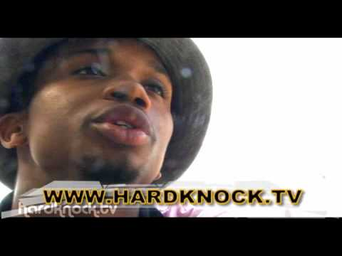 Charles Hamilton Speaks on Soulja Boy, 2 Pac, Jay-Z, Fall Out Boy