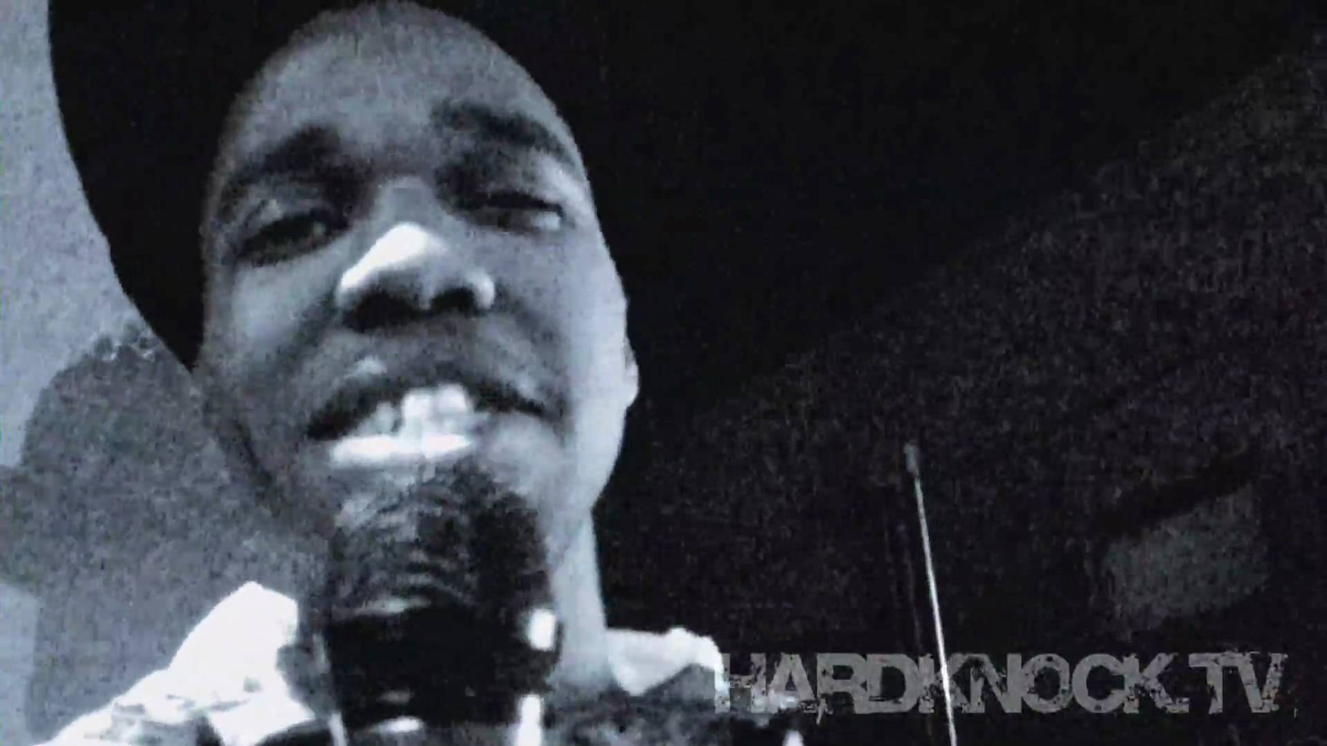 Curren$y Exclusive Freestyle for Hard Knock TV