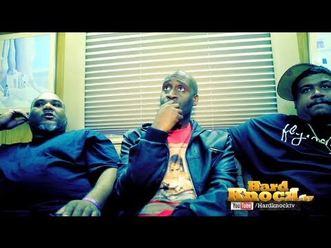 De La Soul talks Kendrick Lamar, Drake, Joey Badass, Staying together, Paid Dues interview by Nick Huff Barili
