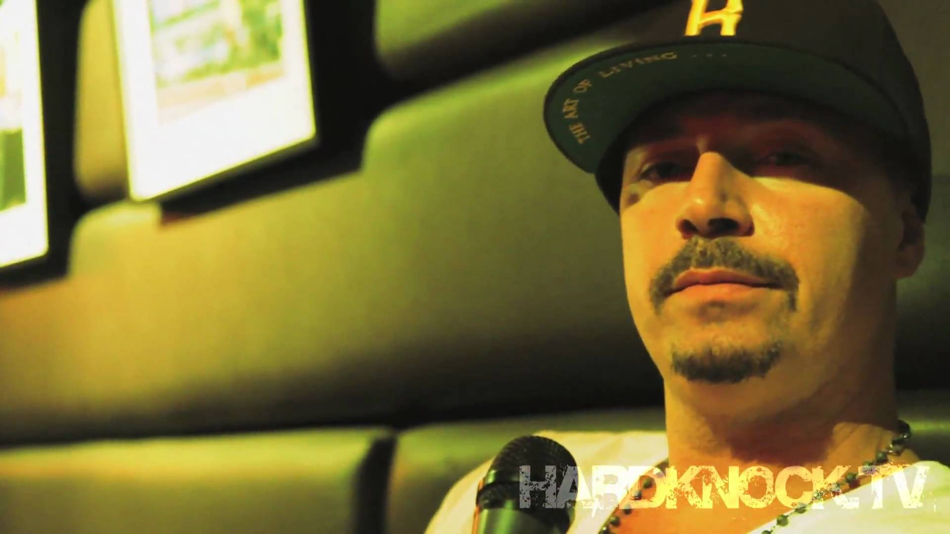 DJ Muggs talks top 5 albums, Ice Cube illest lyricist ever?