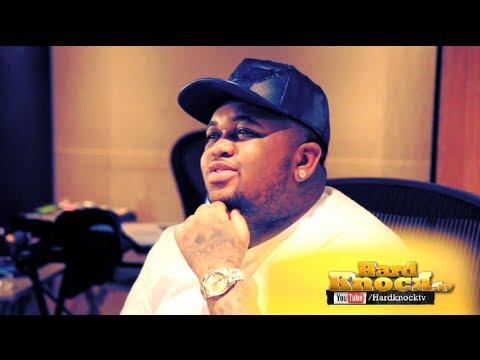 DJ Mustard Addresses Vato Criticism, Talks Blacks Latinos, Jay Z, Son, New Album interview by Nick Huff Barili Hard Knock TV