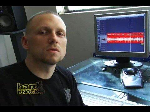 DJ Revolution: King Of The Decks Episode 3