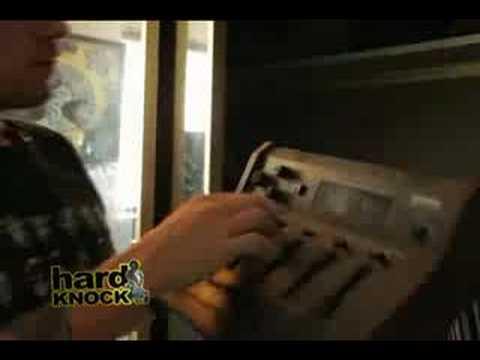 DJ Revolution: King Of The Decks Episode 1 (Studio, Scratch)