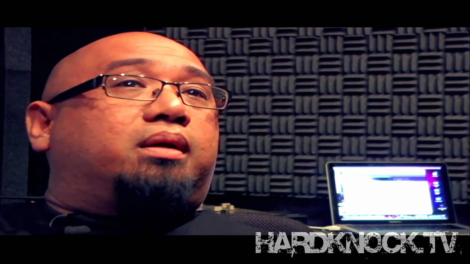 DJ Rhettmatic talks about Asian Americans and Hip Hop