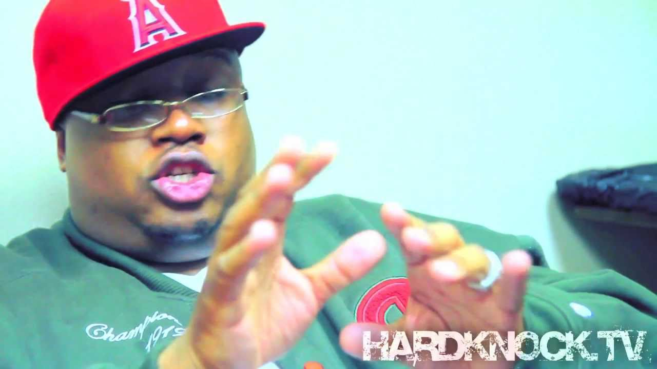 E-40 talks Too Short, Independent Hustle, Rich vs Wealthy, New Album interview by Nick Huff Barili