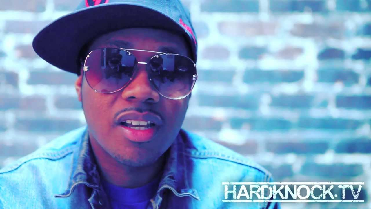 Elzhi talks Ice Cube, Proof, Eminem, Hip Hop Shop, Interview by Nick Huff Barili