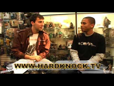 Exclusive Aaron McGruder (Boondocks) talks R Kelly and New Characters Interview by Nick Huff Barili