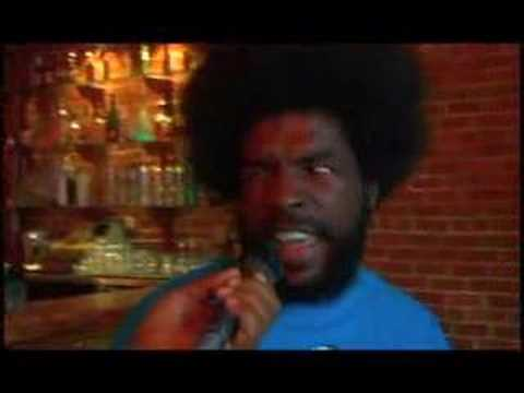Exclusive Interview with Questlove of The Roots