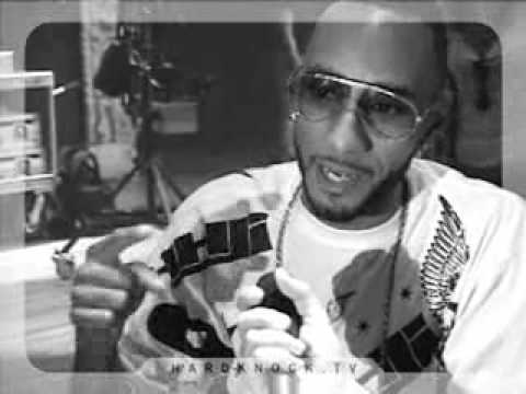 Exclusive Swizz Beatz Interview (producing, new album Bone Cassidy Eve)