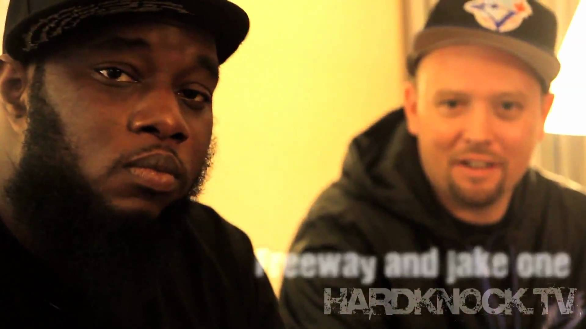 Freeway talks ROC Reunion Album, Jay-Z, Beanie Sigel, Rhymesayers interview by Nick Huff Barili