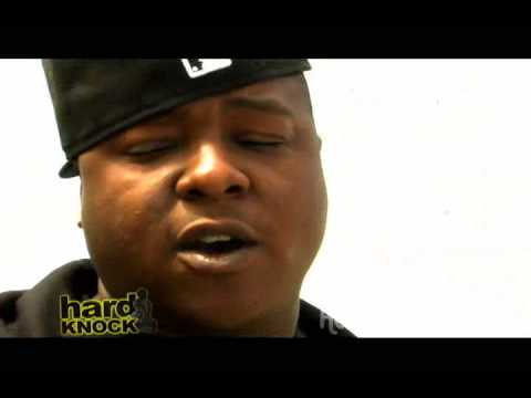 Jadakiss speaks on Dr Dre and NEW Kiss My Converse Mixtape