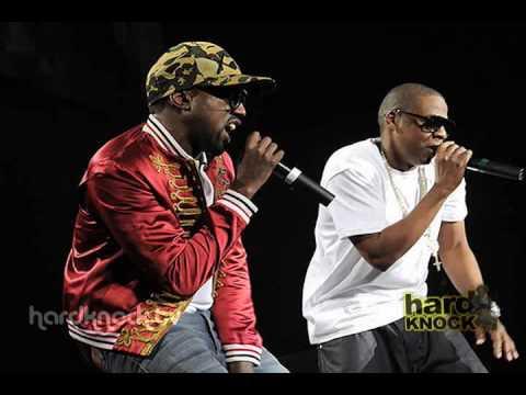 Kanye on New Album, Jay-Z and Steve Jobs