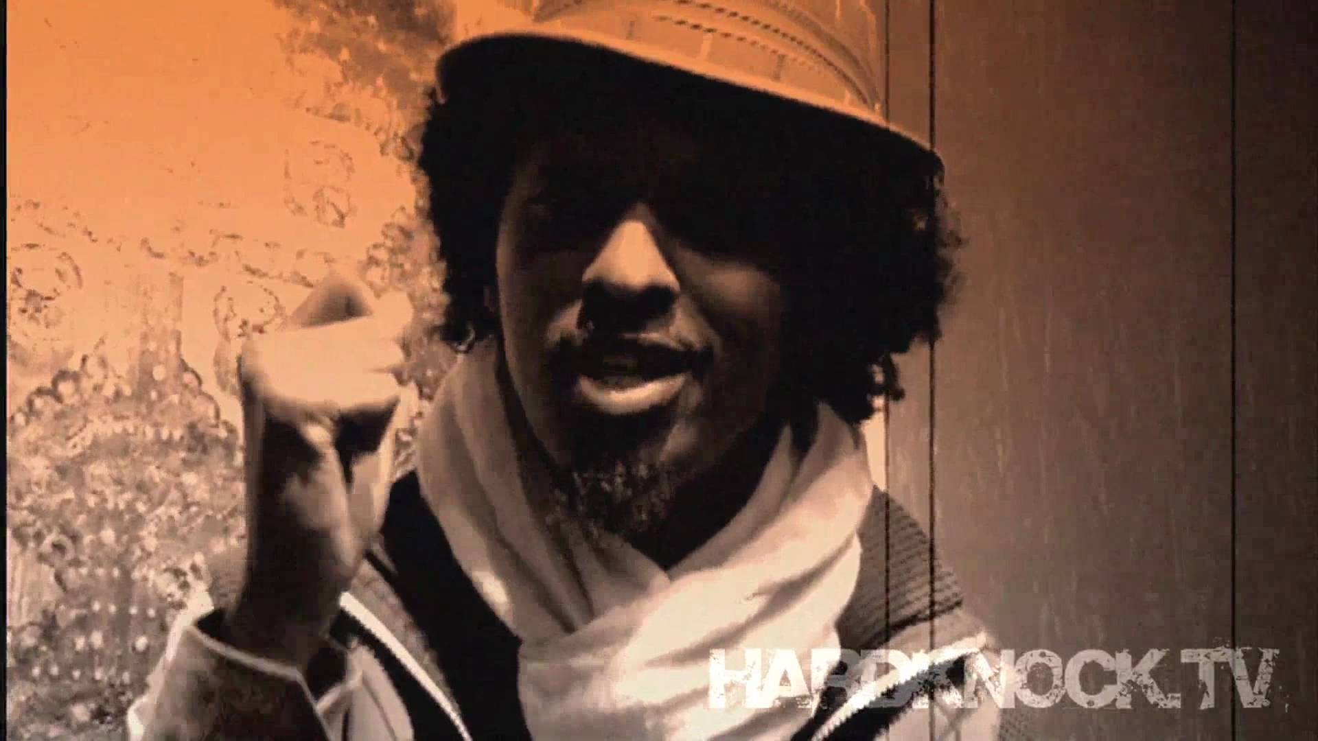 KNAAN calls out Gangsta Rap + Performs Whats Hardcore? acapella interview by Nick Huff Barili