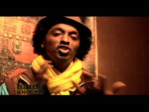 K'Naan I've NEVER Smoked Weed (not even with Marleys)