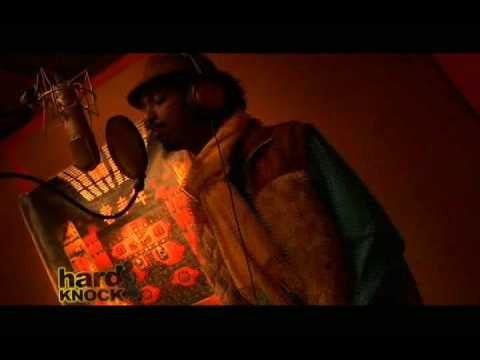 K'Naan -Somalia (Hard Knock TV Exclusive)