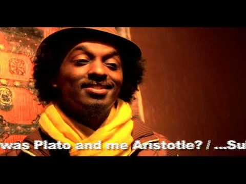 K'Naan talks about beef with K-OS