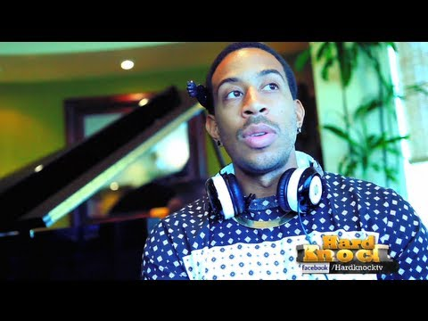Ludacris talks Kanye, Acting, Twitter Quotes, Ludaversal, Ludacris Foundation interview by Nick Huff Barili