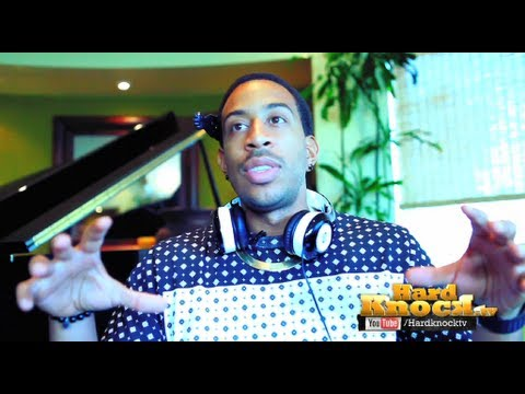 Ludacris talks LL Cool J, Upcoming Mixtape, New Generation of Rappers interview by Nick Huff Barili