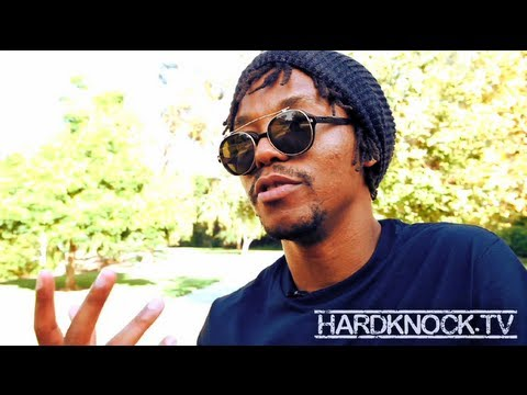 Lupe talks Kendrick Lamar, Occupy Movement, CRS, Retiring from Music Industry interview by Nick Huff Barili