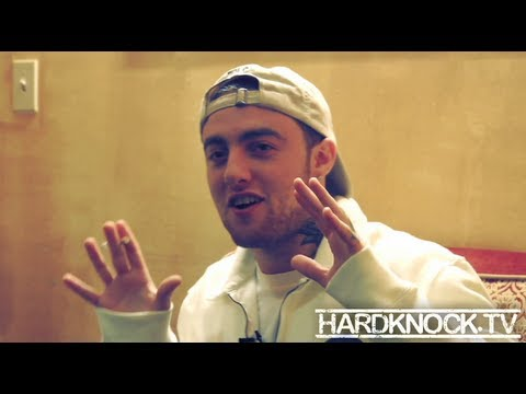 Mac Miller talks Jay Electronica, Pharrell,Turtles, Diss on album, Religion, Objects In The Mirror interview by Nick Huff Barili hard knock tv