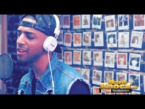 Mateo How Good Is Your Love Live Performance directed by Nick huff Barili Hard knock tv