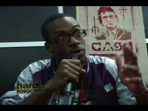 Mickey Factz talks Cool Kids, Mcs that influenced him, future of Hip Hop