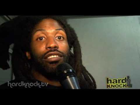 Murs talks Dj Quik, Rock The Bells (Budden Raekwon) (Part 2)