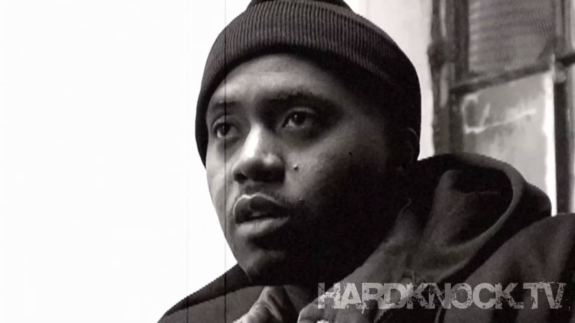 Nas speaks about Drake, J Cole, Jay Electronica interview by Nick Huff Barili
