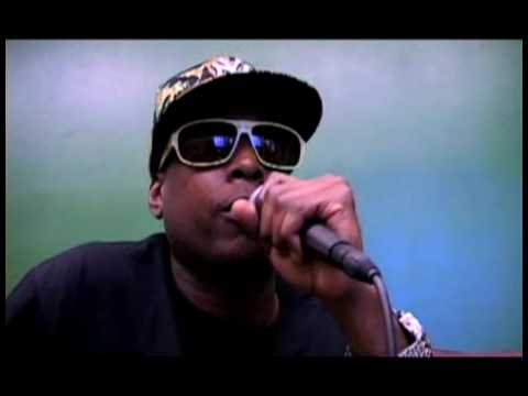 Obama vs Clinton: Who's got Hip Hop's vote? Talib Kweli