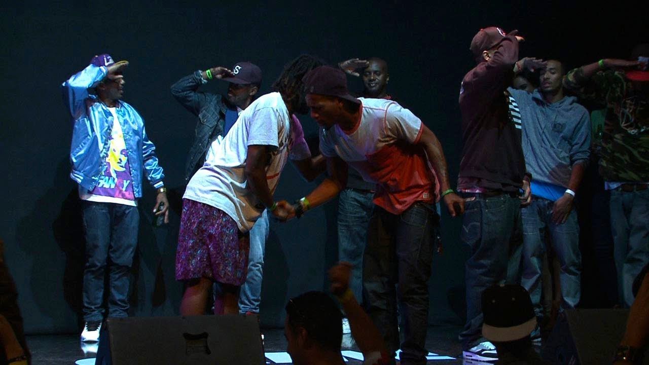 PAC DIV POSTED + AUTOMATIC (Live HARDKNOCKTV) Anniversary