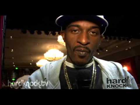 Rakim talks about Dr Dre, Aftermath and why he left