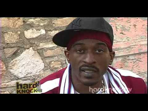 Rakim talks about what happend to Hip Hop (Best of SXSW) interview by Nick Huff Barili
