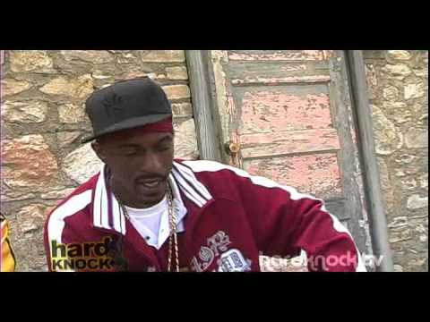 Rakim talks James Brown: The godfather of Swagger Interview by Nick Huff Barili