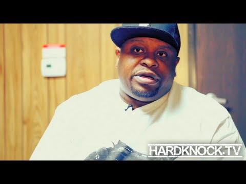 Scarface talks writing process, Rick Rubin, Geto Boys album, Mind Playing Tricks on Me interview by Nick Huff Barili