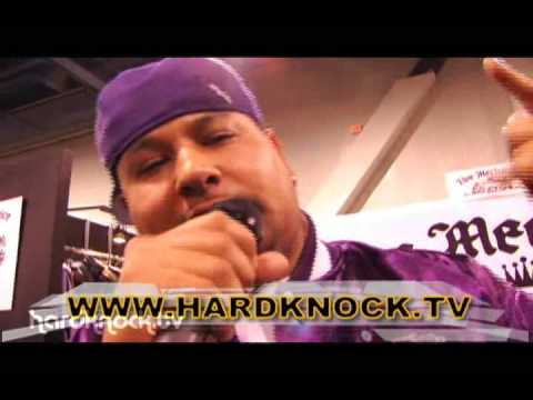 Sinful El Pecador (of Tha Mexakinz) Freestyle in Spanish