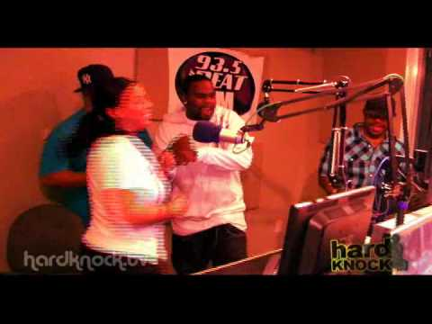 Slaughterhouse Freestyle with Devi Dev