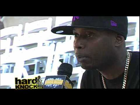 Talib Kweli talks Hi Tek, 50 cent, G-Unit, beef with writer