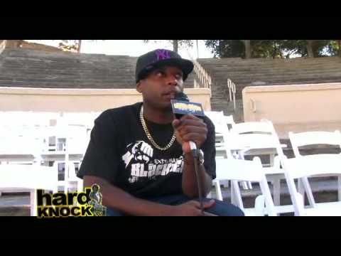 Talib Kweli talks Lauryn Hill and J Dilla
