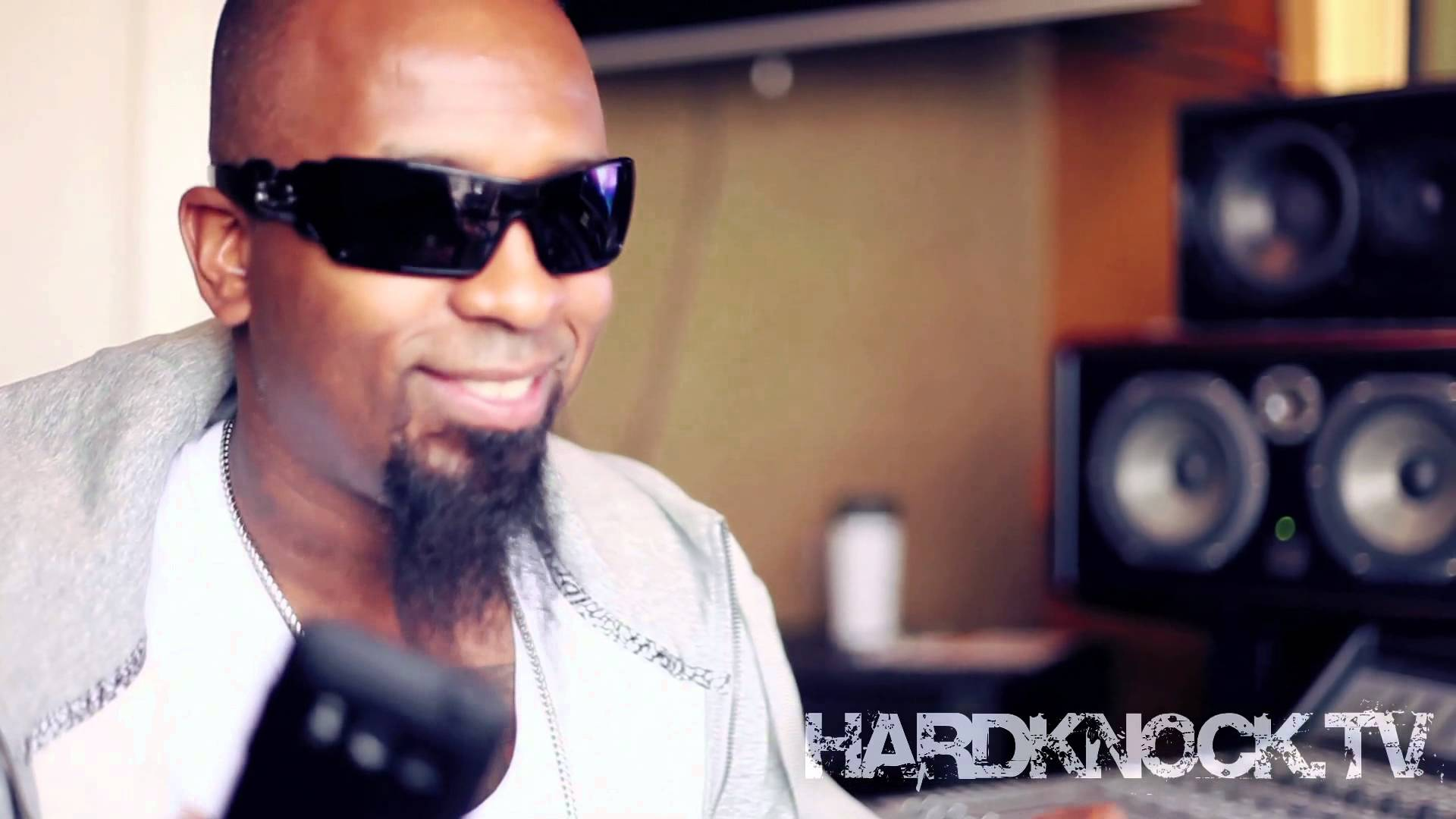 Tech N9ne on visiting Lil Wayne in Jail, BET Cypher, Going Mainstream??? interview by Nick Huff Barili